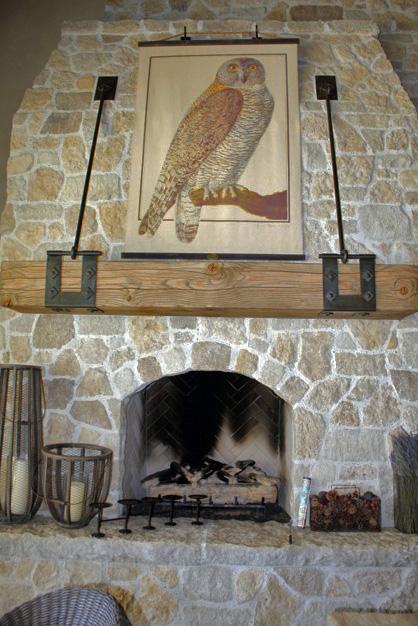 Fireplace Systems, Outdoor Masonry & Brick Fireplaces ...