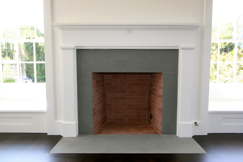 Fireplace Systems Outdoor Masonry Brick Fireplaces Modular