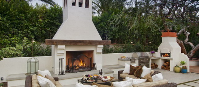 Burntech Masonry Fireplaces